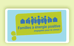Familles � �nergie positive